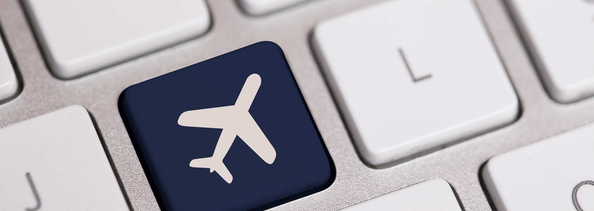 Key technology choices for new airline